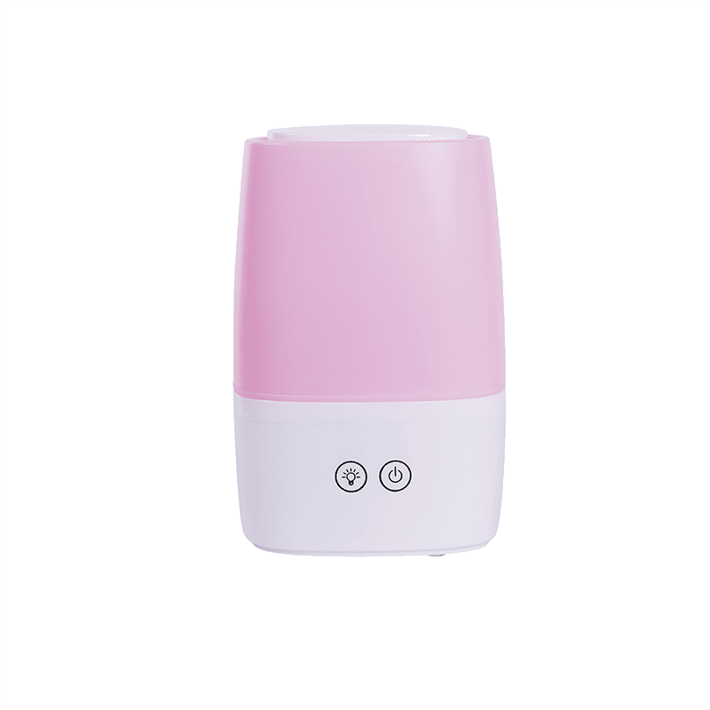 SP-H01 2.2L Night Light Lamp Humidificateur d'air à ultrasons
