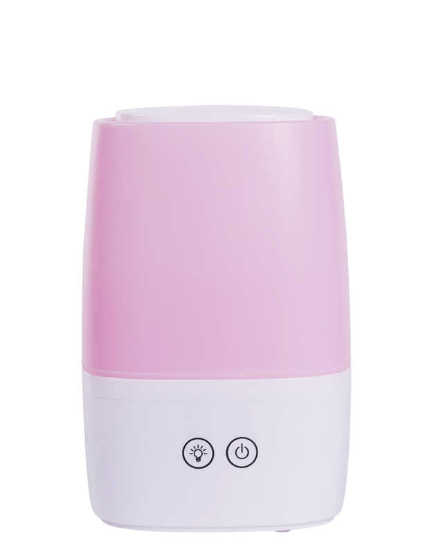 SOICARE Simple Design 2.2L Aromatherapy Essential Oil Humidifier Diffuser