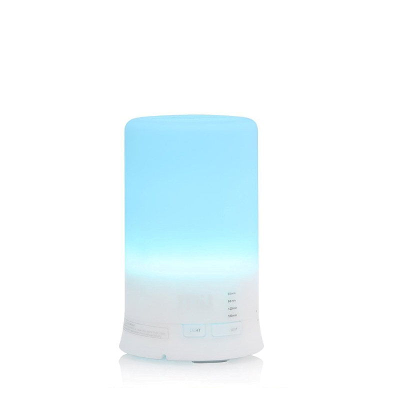 SP-G06 SOICARE home mini 100ml aromatherapy ultrasonic air humidifier essential oil diffuser
