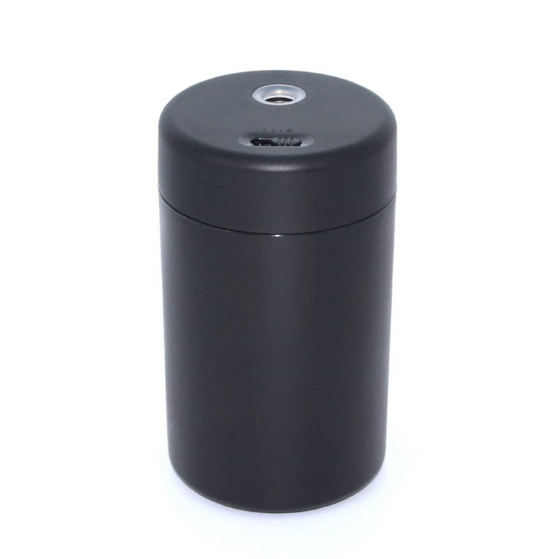SP-E019 SOICARE dry batteries operated micro mist waterless essential oil diffuser